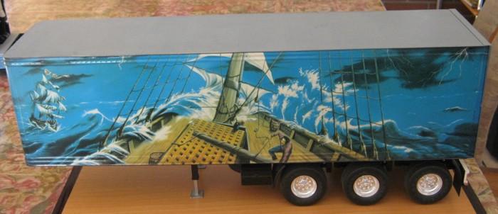 Truckmodell von Horst Ice910