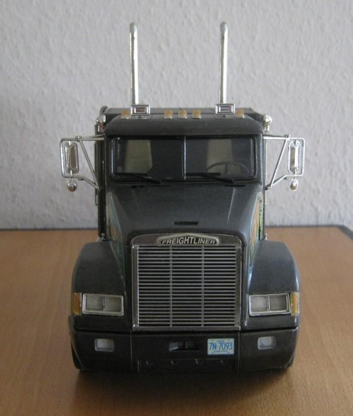 Truckmodell von Horst Track110