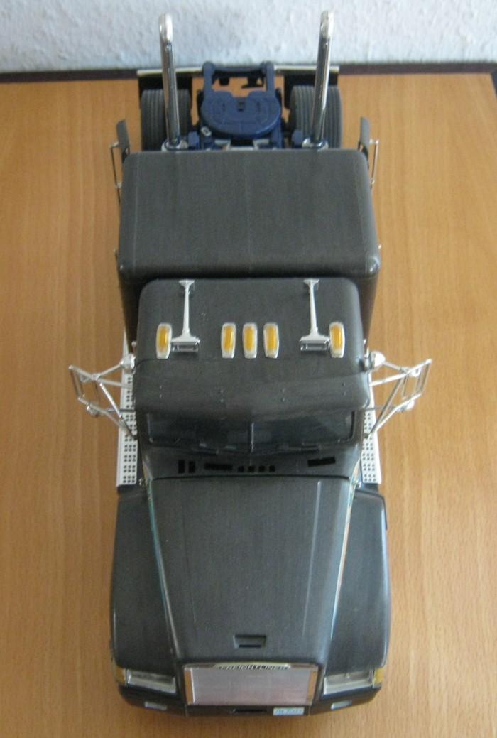 Truckmodell von Horst Track210