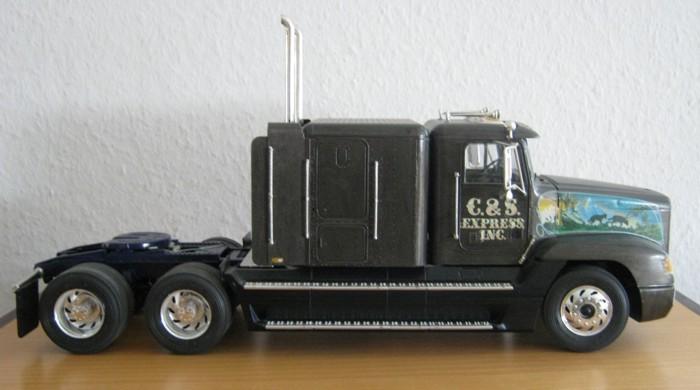 Truckmodell von Horst Track310