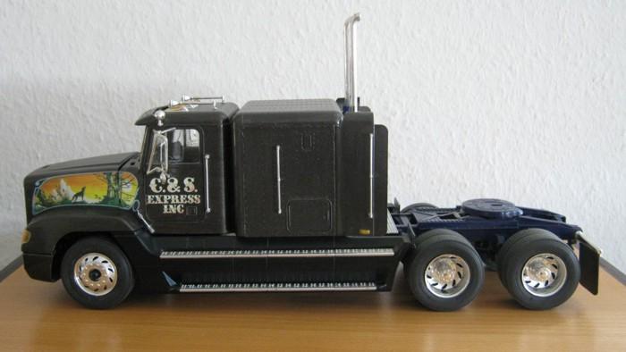 Truckmodell von Horst Track410