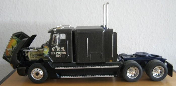 Truckmodell von Horst Track510