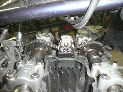Z1R hauteur joint bloc cylindre P1040310