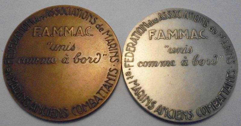 [ Associations anciens Marins ]deux médailles de la FAMMAC Dsc00111