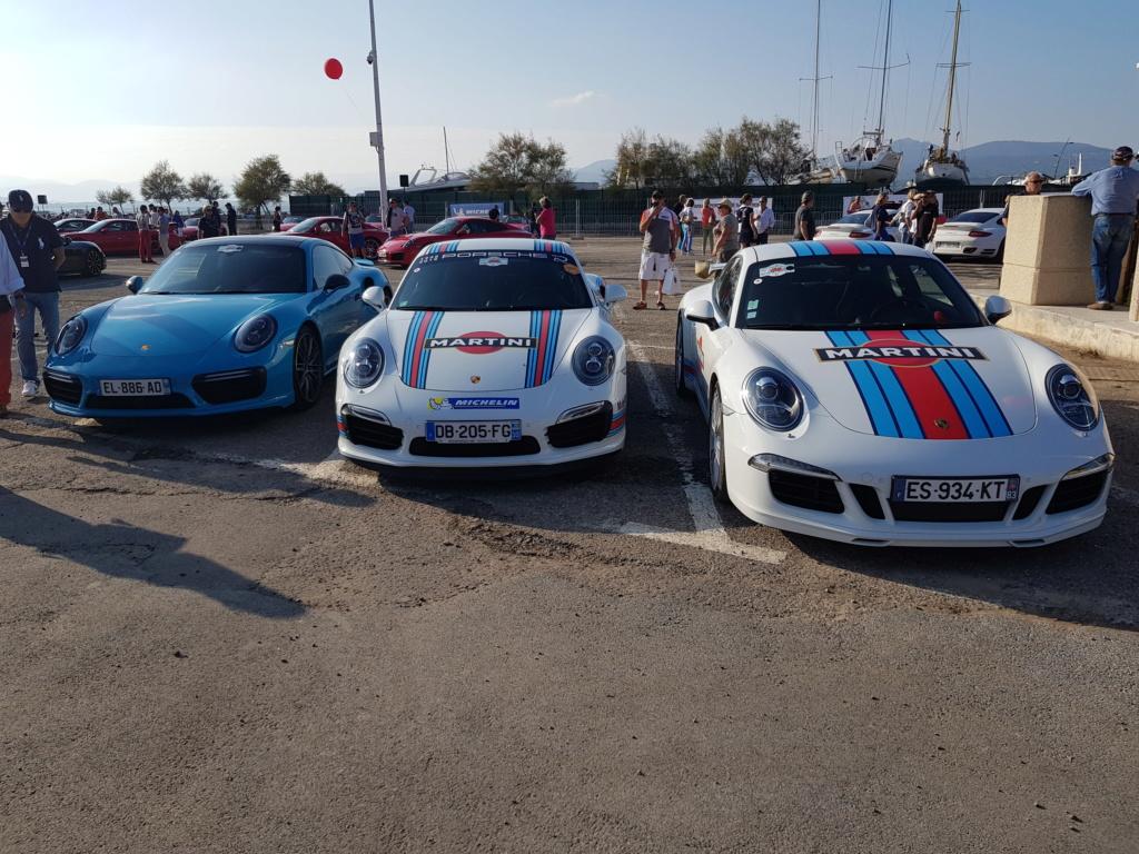 Paradis Porsche 2018 20181020