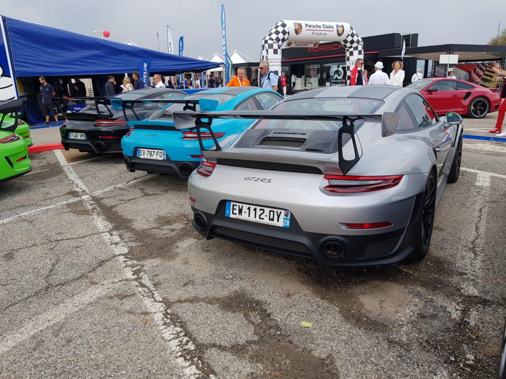 Paradis Porsche 2018 20181025