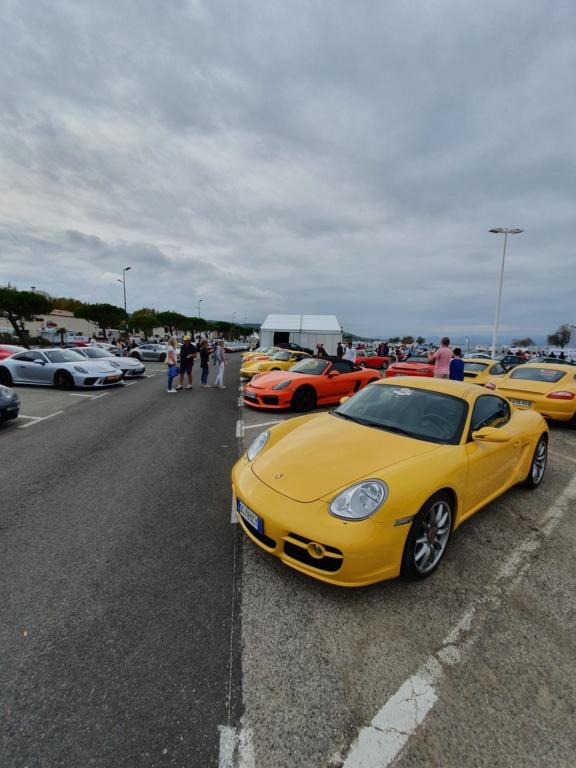 Paradis Porsche St Tropez 2019 20191023