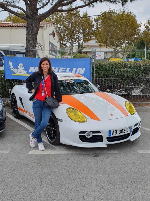 Paradis Porsche St Tropez 2019 20191031