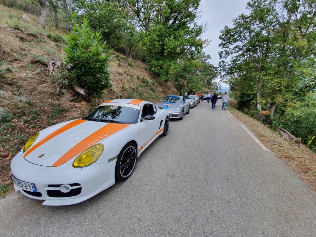 Paradis Porsche St Tropez 2019 20191032