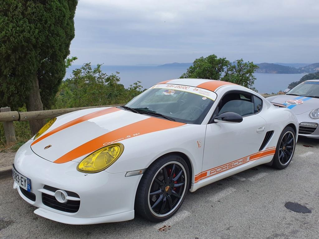 Paradis Porsche St Tropez 2019 20191035