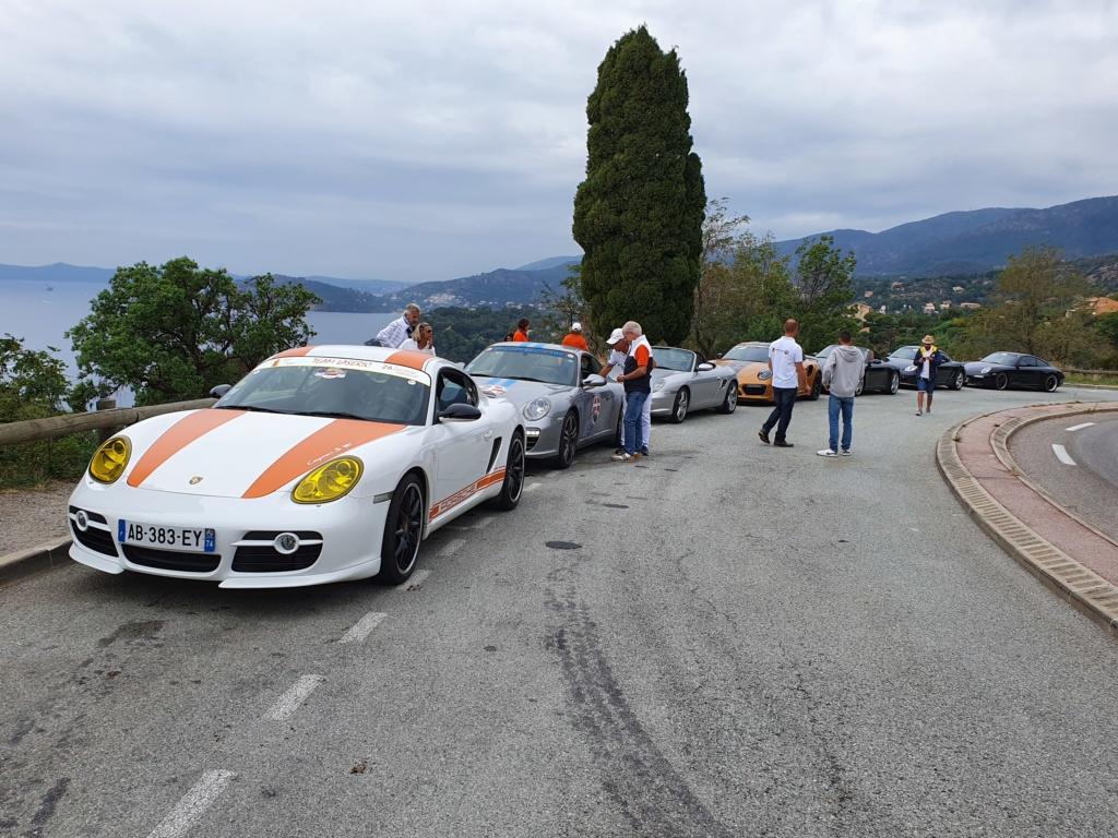 Paradis Porsche St Tropez 2019 20191037