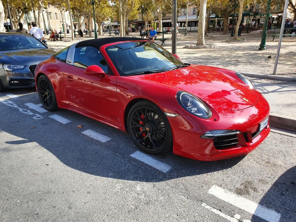 Paradis Porsche St Tropez 2019 - Page 2 20191040