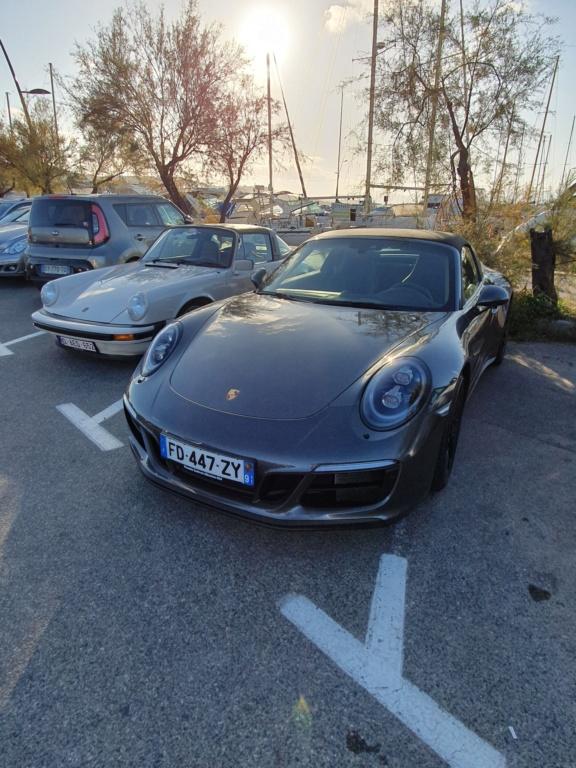 Paradis Porsche St Tropez 2019 - Page 2 20191041