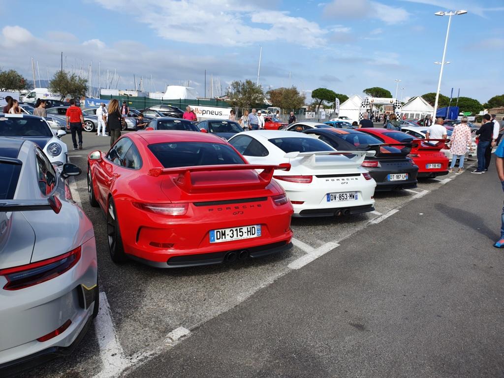 Paradis Porsche St Tropez 2019 20191045