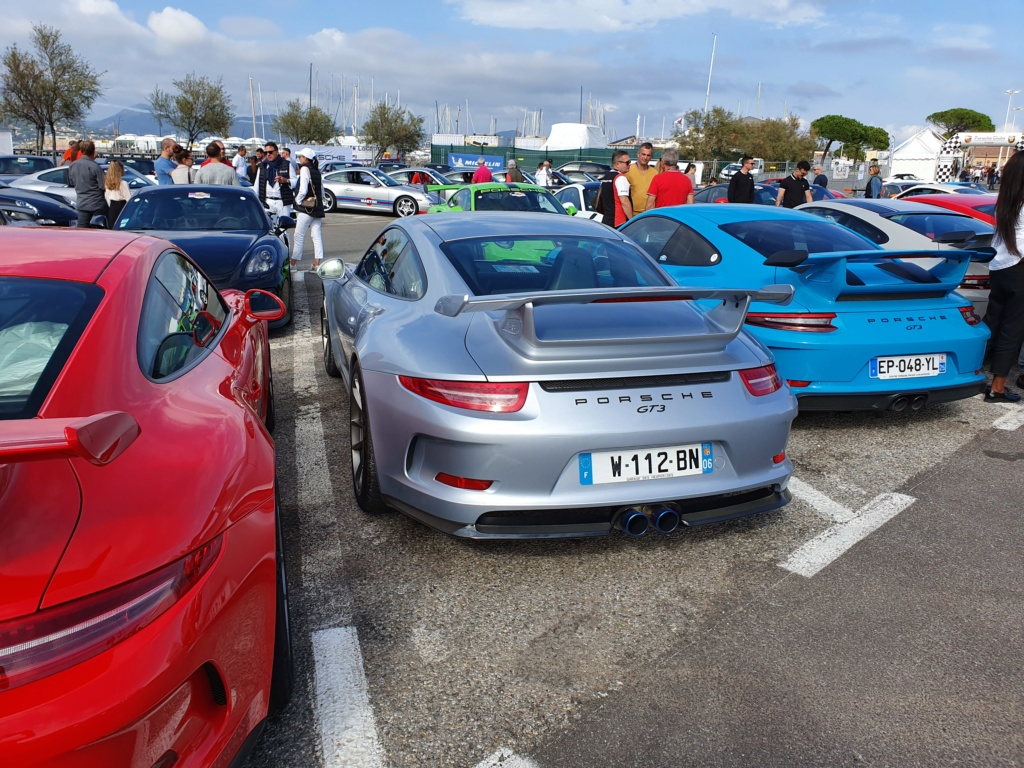 Paradis Porsche St Tropez 2019 20191046