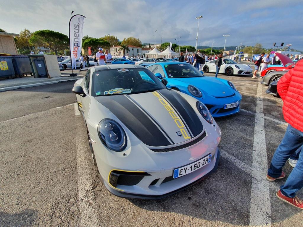 Paradis Porsche St Tropez 2019 20191049
