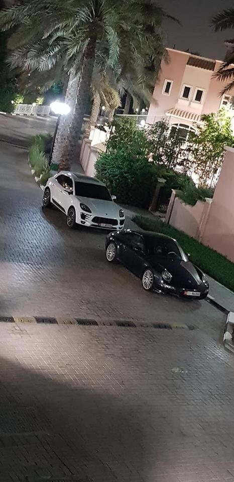 Petite balade à Abu Dhabi 46428911