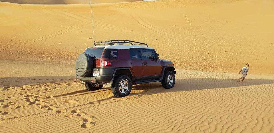 Petite balade à Abu Dhabi 46491610