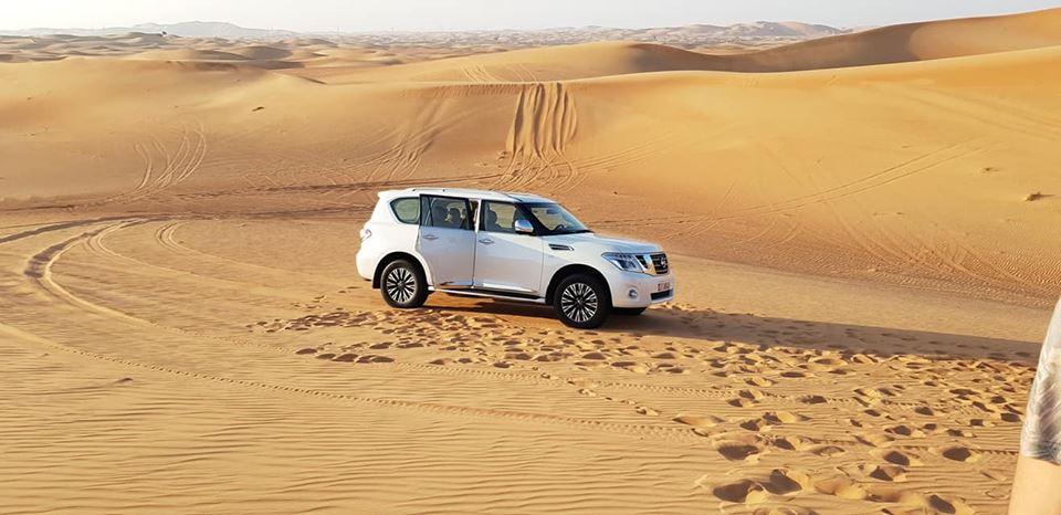 Petite balade à Abu Dhabi 46492410