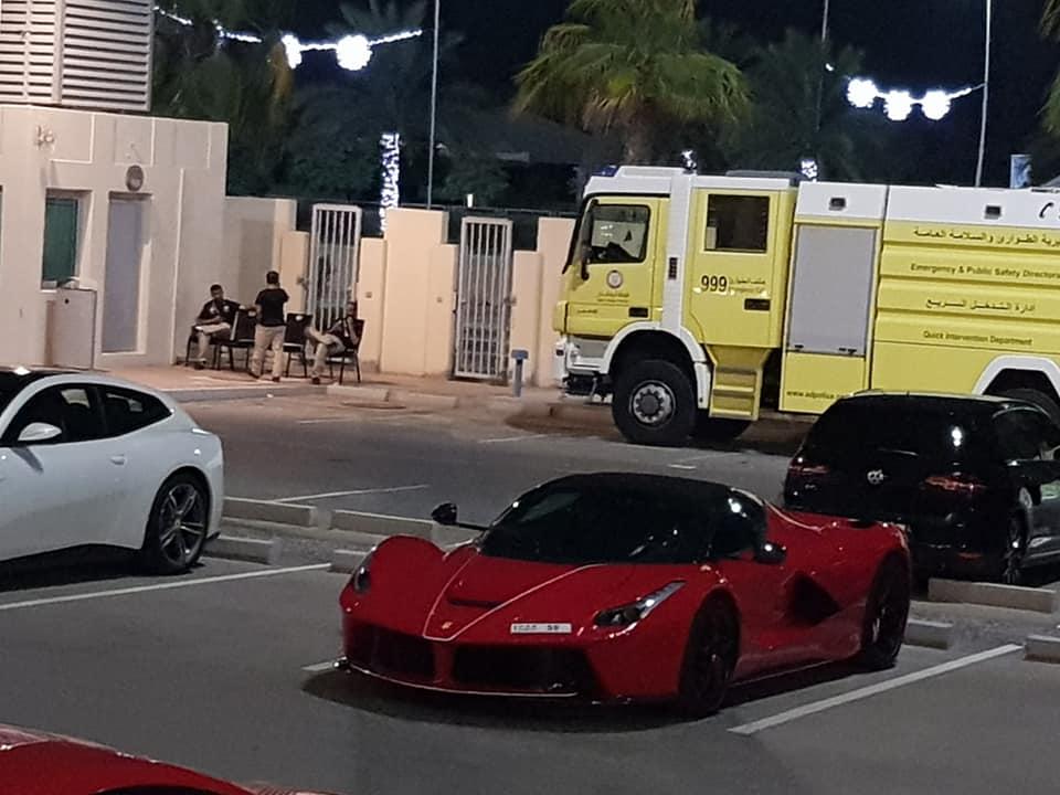 Petite balade à Abu Dhabi 46523610