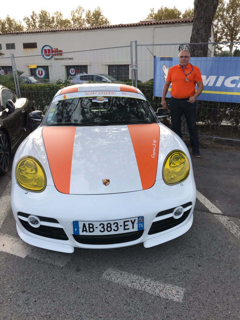 Paradis Porsche St Tropez 2019 Img_7510