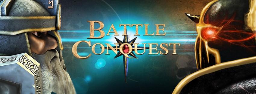 Battle Conquest