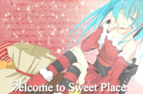Sweet Place - Portal Welcom10
