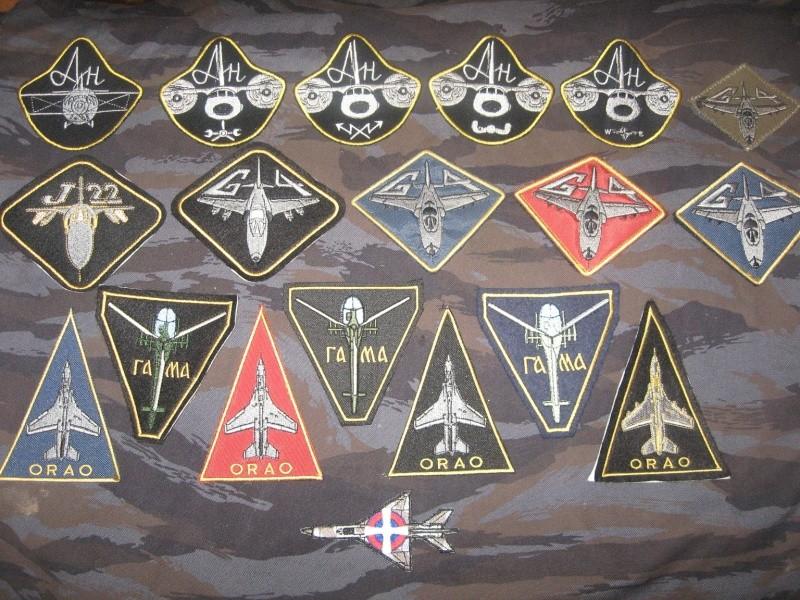 Emblems of the army and police JNA, Yugoslav, Serbian, VRS, VRSK Img_2436