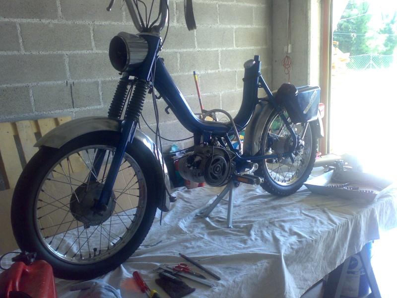 vecchi ciclomotori - Pagina 5 08092010