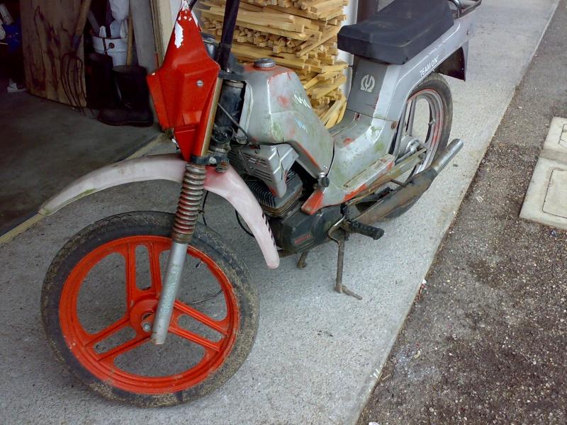 vecchi ciclomotori - Pagina 5 10072010