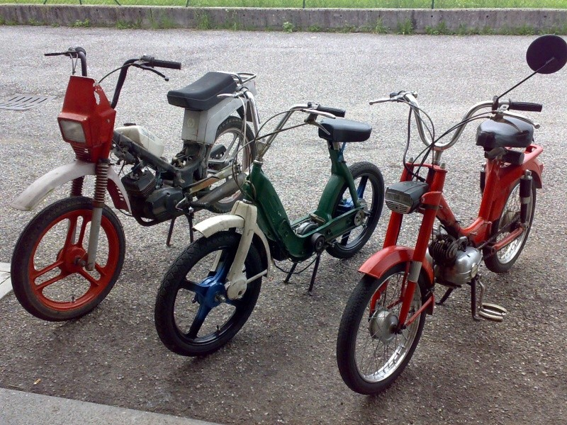 vecchi ciclomotori - Pagina 5 14072010