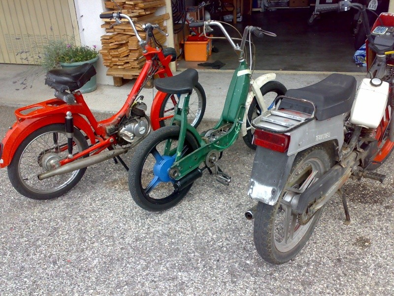 vecchi ciclomotori - Pagina 5 14072011