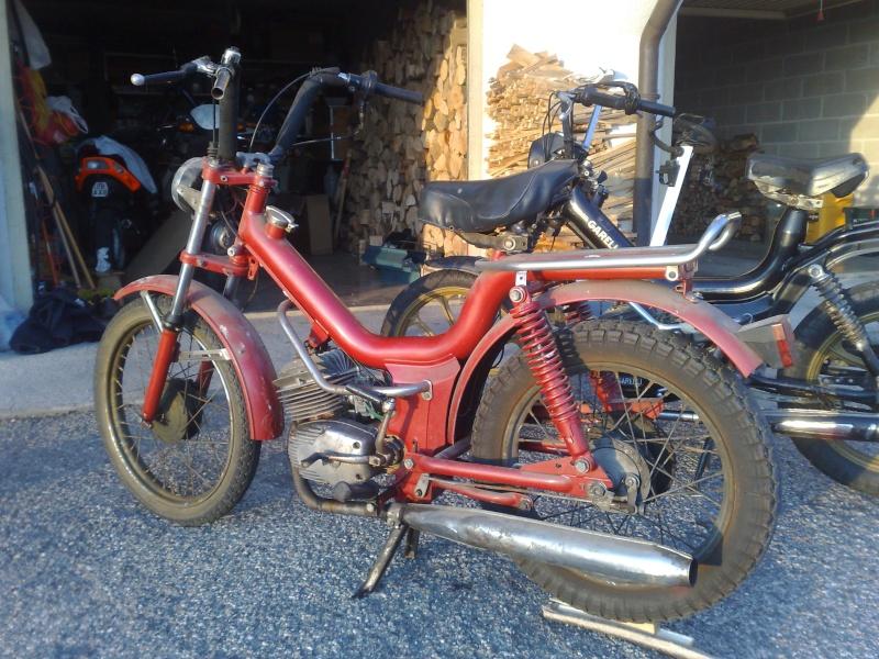 vecchi ciclomotori - Pagina 5 16102010