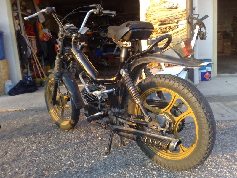 vecchi ciclomotori - Pagina 5 16102011