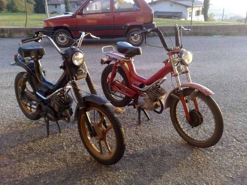 vecchi ciclomotori - Pagina 5 16102012