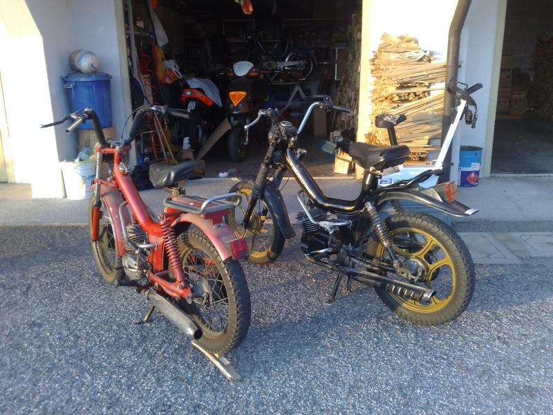 vecchi ciclomotori - Pagina 5 16102013