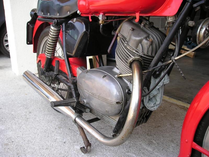 Moto Guzzi Stornello sport 125 Moto_g13