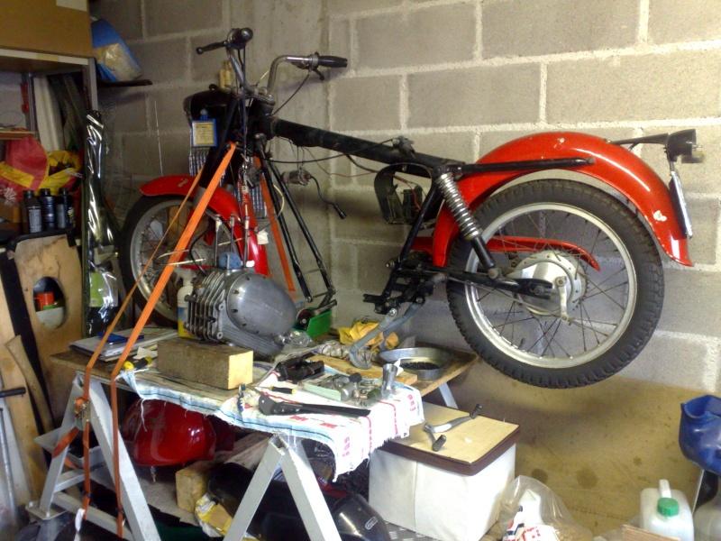Moto Guzzi Stornello sport 125 Moto_g16