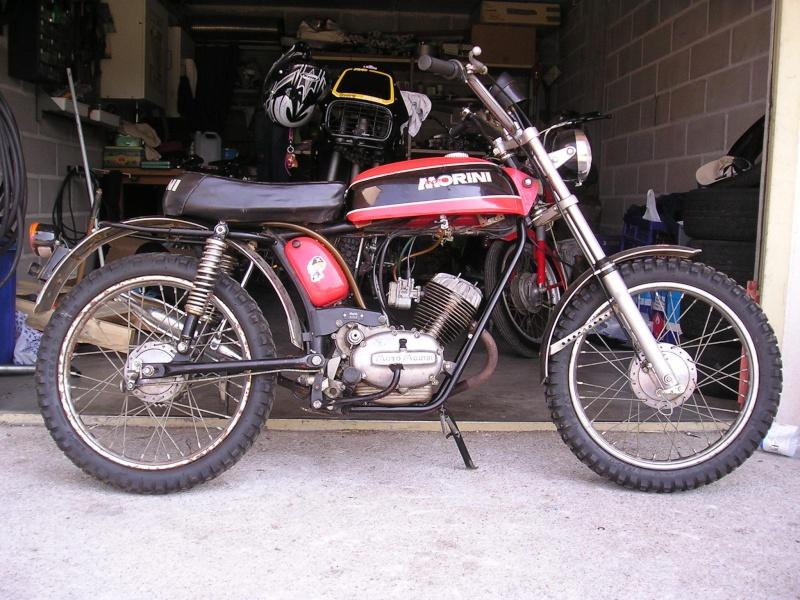 vecchi ciclomotori - Pagina 5 Moto_m11