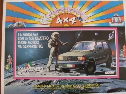 Fiat Panda 4x4 trekking 1992  - Pagina 2 Panda_11