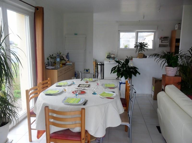 Amenagement de la salle salon cuisine Viller10