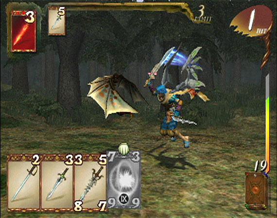 le jeu du screenshot - Page 2 Sans_t11