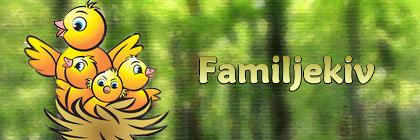 Familjekiv