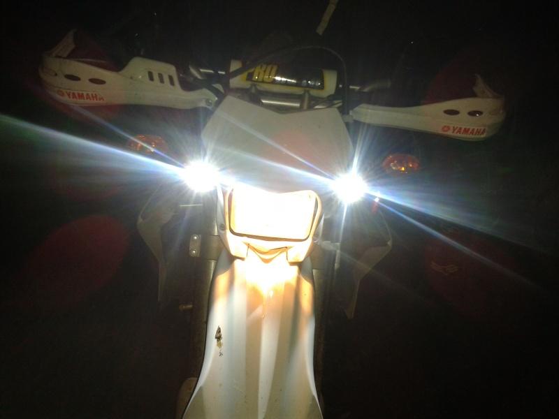 eclairage pour rouler la nuit performant - Page 6 2012-125