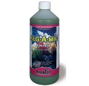 BIOBIZZ Agamic10