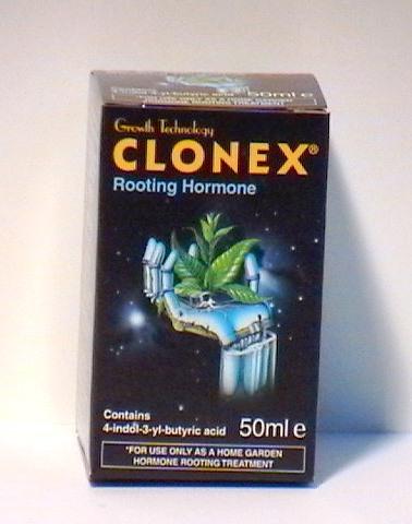 PRODUCTOS POR APLICACIONES ESPECÍFICAS Clonex10