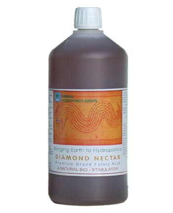 GHE GENERAL HYDROPONICS EUROPE Diamon10