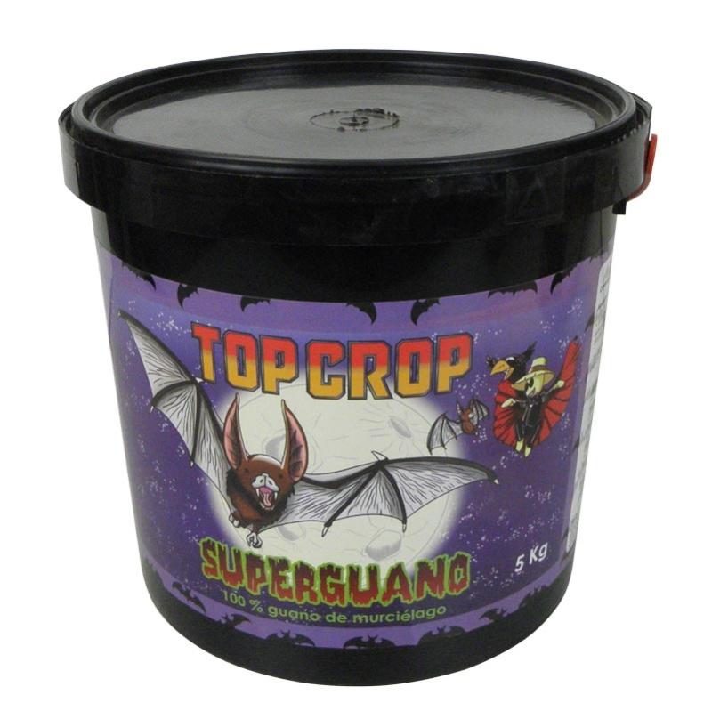 TOP CROP Superg10