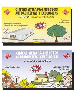 PRODUCTOS POR APLICACIONES ESPECÍFICAS Trampa10