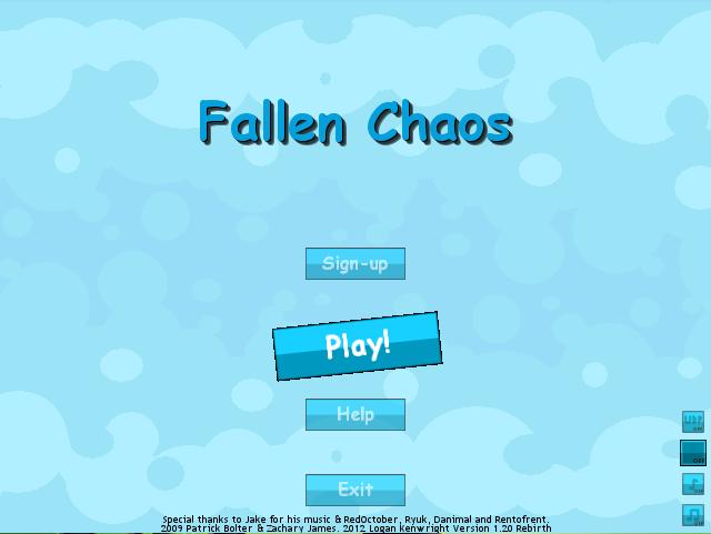 Play Button Crash Fco_cr11